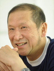entretien-li-kunwu