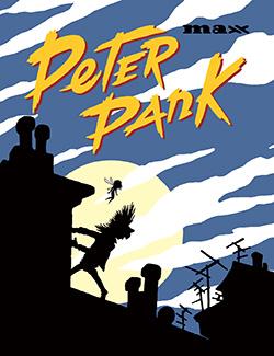 Peter Pank, de Max